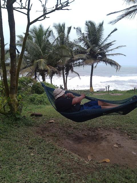 One Africa Hlth Resort  Ghanas bäst bevarade hemlighet
