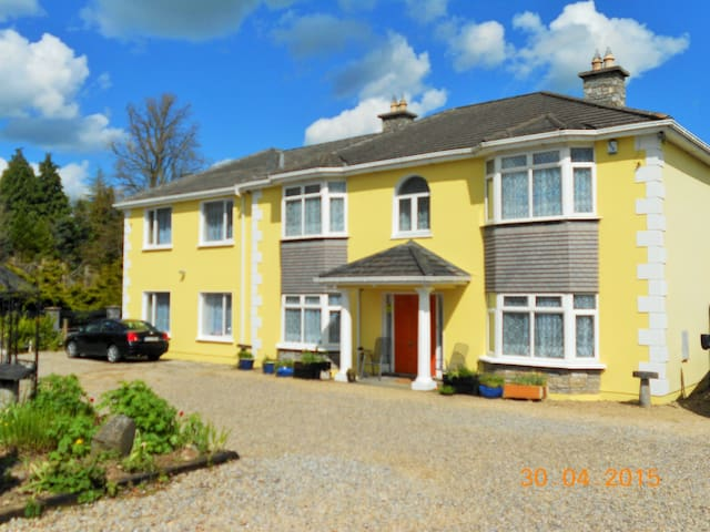 The Yellow House B&B - Navan - Bed & Breakfast