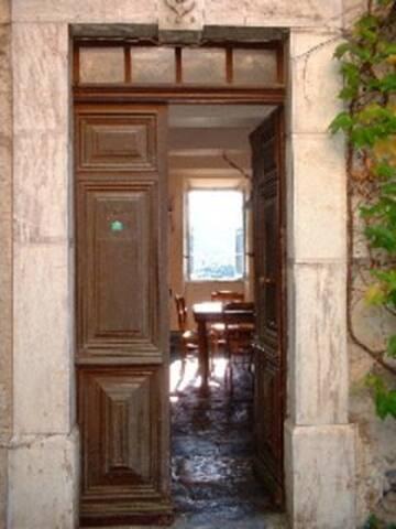 La maison d'Aimée - Vieussan - Casa