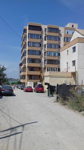 Appartamento per studenti nel campus