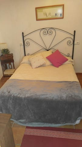 Charming room in historic center - Arcos de la Frontera - Haus