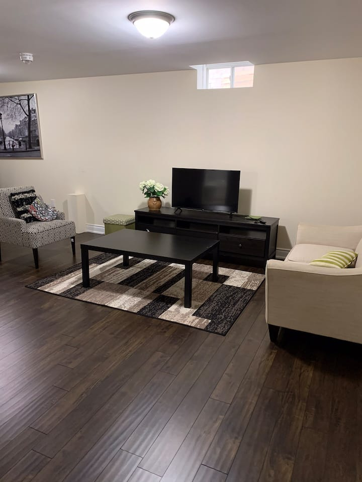 Gorgeous , very clean , 2 bedrooms apartment.