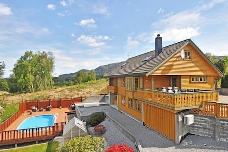 holiday flat in Valevåg, Hordaland, Norway - Sveio