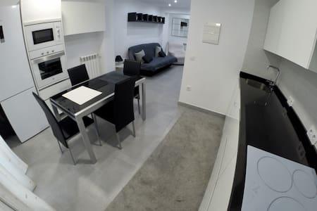 Apartamento Céntrico, reformado con Wifi