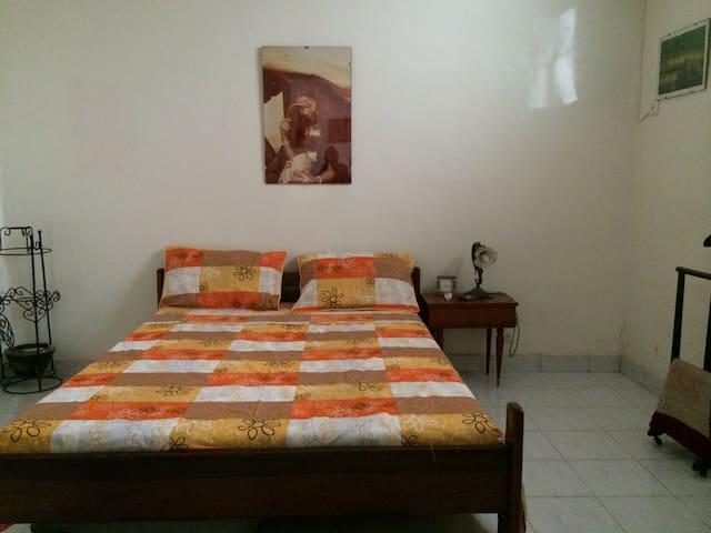 Appartement meublé centre ville de Dakar