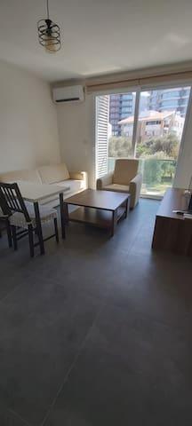 1+1 City Centre Apartment