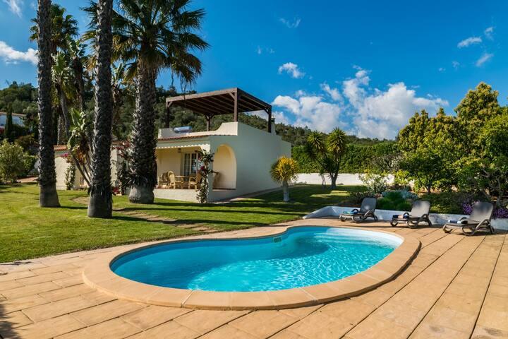 Bandicoot Villa, Lagoa de Momprolé, Algarve