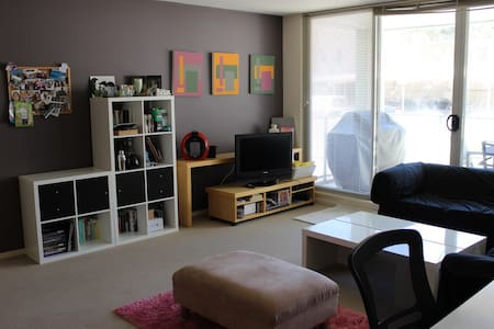 Fully equiped apartment - Wohnung