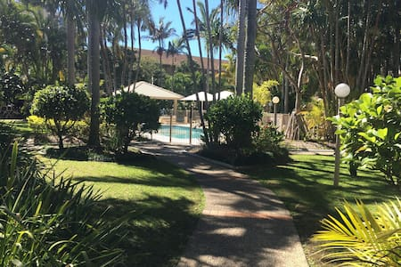 Great Value, 80m2Beach-Tidy&Simple - Miami - Appartement