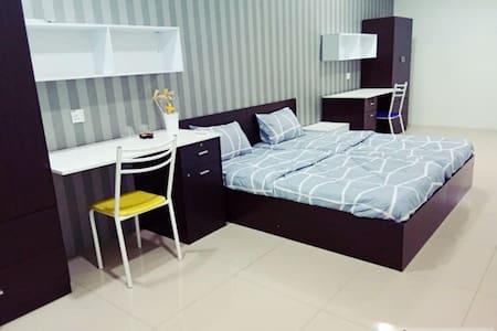 ANTZ Premium Room Studio Unit 1 [Maxis Fibre]