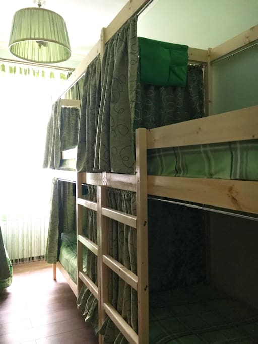 Комната для женщин