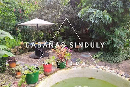 Cabañita Sinduly Bed & Breakfast