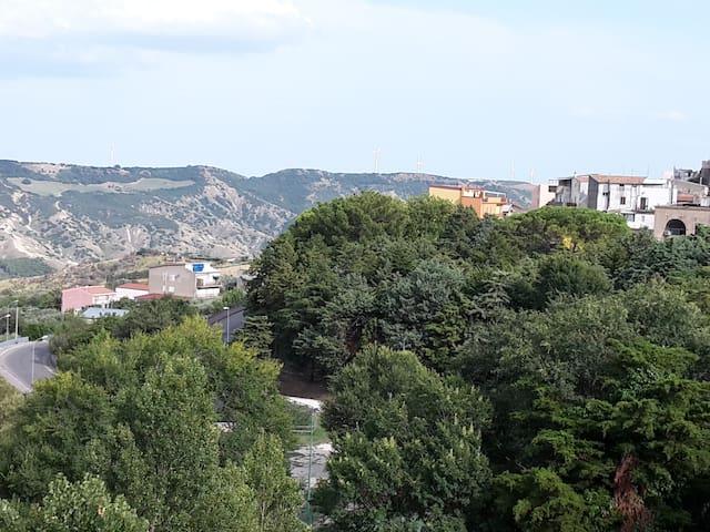 Casa Panoramica Zia Nuziatina