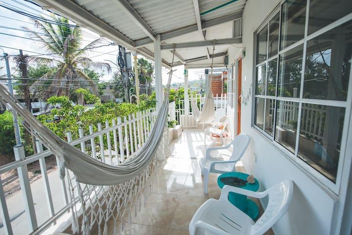 Lindo Apartamento - Seaside Home