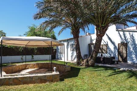 Casa tranquil·la a fora vila - Algaida - Casa