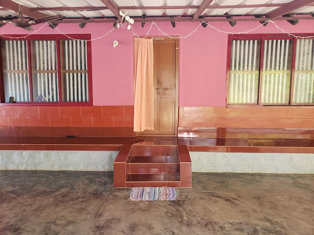 Patla Home Stay near Udupi