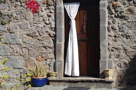 Las Cadenas 29 - Casa de Piedra - Santa Brígida - Ev