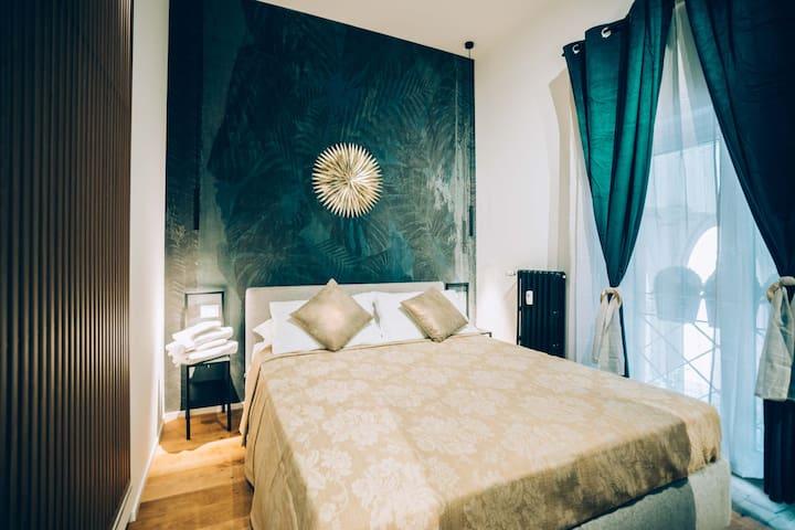 CENTRE: LUXE Apartement A NOUVEAU