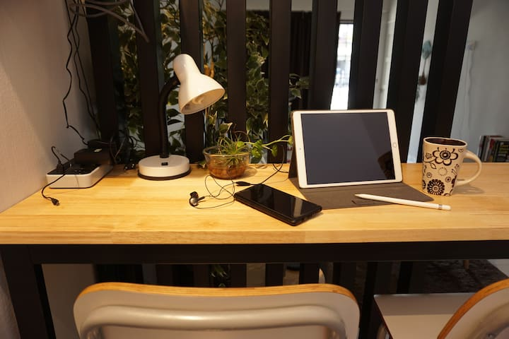 Just Relax Homestay ~ WIFI 100Mbps