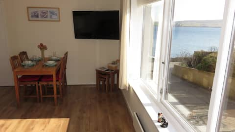 Central Lerwick  Apartment