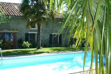 Chez Vonne - Saint-Frajou