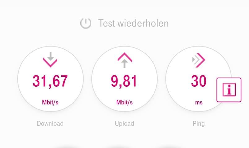Fast WiFi Internet