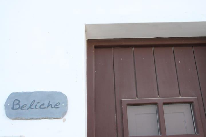 Aldeia da Pedralva - Casa Beliche  - Vila do Bispo - Ev