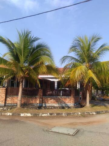I ZH Homestay Port Dickson