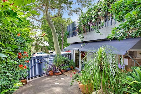 Boutique luxury in a great area - Birchgrove - Pis