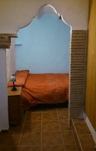 Arrabal de Chelva (Valencia) - Casa