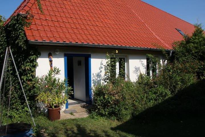 harmonisch ländliches Leben 8 Pers - Beggerow - Camper/RV