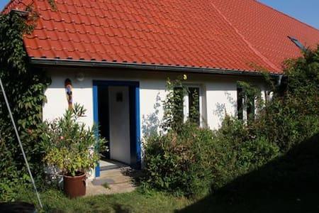 harmonisch ländliches Leben 8 Pers - Beggerow - 露营车/房车