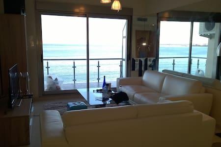 Appartement sur la Méditerranée - Tangier