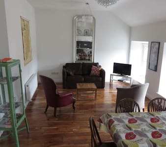 2 BEDROOM APARTMENT IN TOWN CENTRE