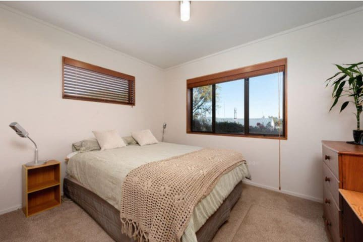 New to Airbnb central and peaceful in Bethelehem