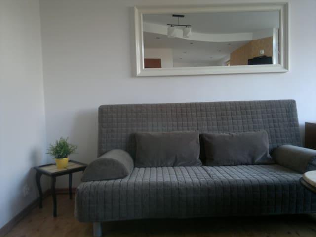 Super Apartament Karpacz 30m kw - Karpacz - Appartement