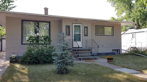 Monthly Shared Accommodation in Maple Creek, SK