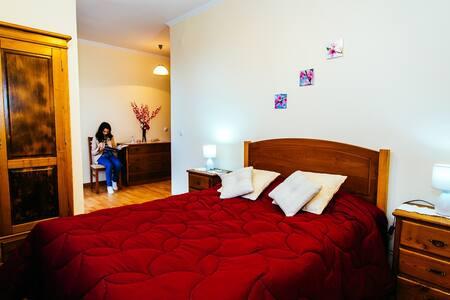 Pérola Dourada AL - Santana - Apartamento
