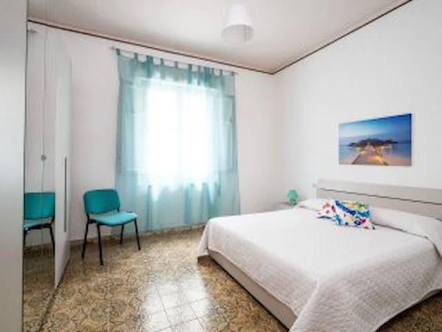 Appartamento da Cristina - Casa Santa - アパート