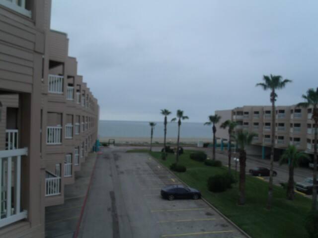 Corpus Christi Beach Condo 3232 - Corpus Christi - Leilighet