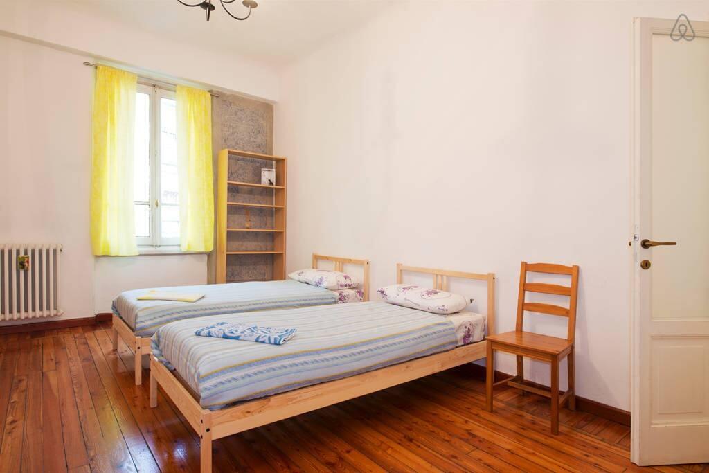 Posto letto wifi in zona isola appartamenti in affitto a - Cercasi posto letto milano ...
