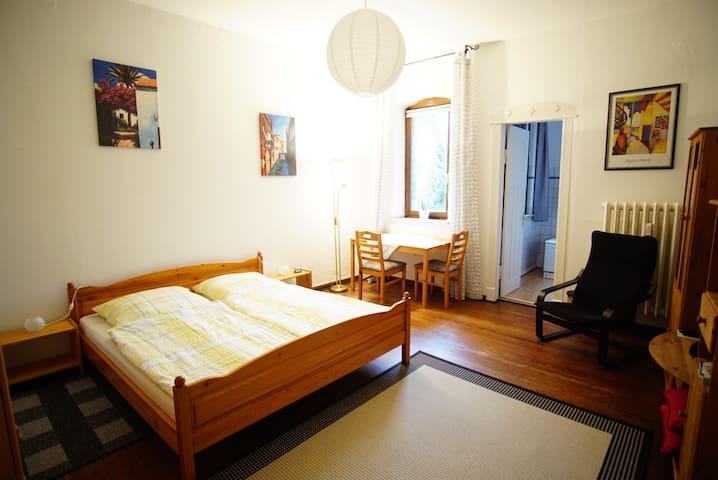 Komfortables Privatzimmer im Zentrum Dahlenburgs