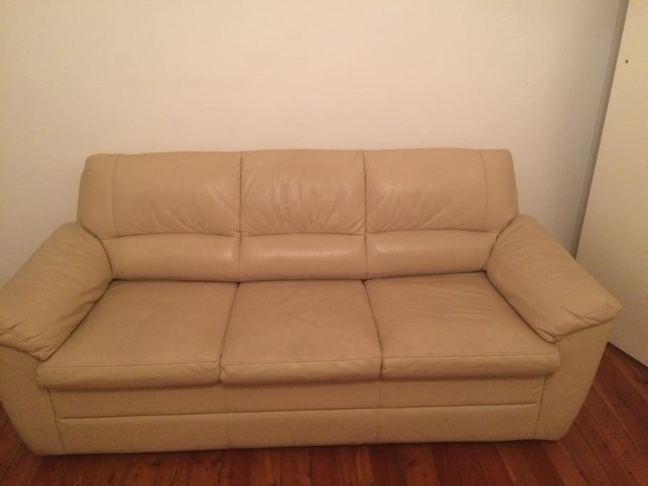 Couch In Citycenter Apartments For Rent In Milano Lombardia Italy