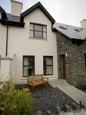 Kenmare Bay Holiday Lodges