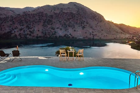 Superb Lake View Luxurious Villa with Private Pool