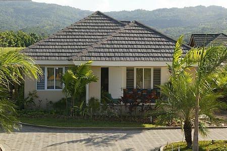 OCHO RIOS  JAMAICA PARADISE HOUSE - St Ann's Bay - House