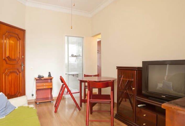 Quarto - Porto Maravilha - Rio de Janeiro