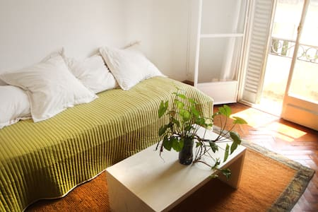 Very sunny apartment in SanTelmo (2 1/2 rooms) - 布宜诺斯艾利斯 - 公寓