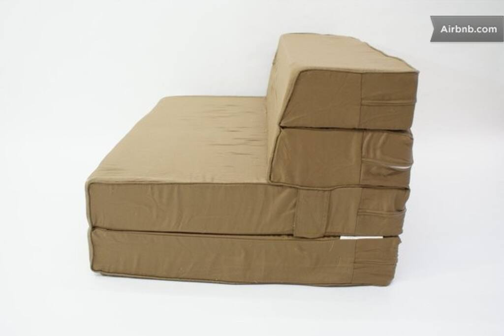 single sofa bed /matt