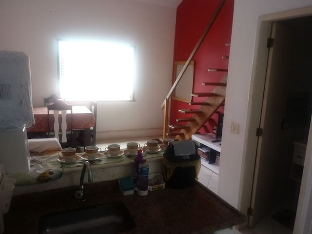 Apartamento temporada Angra dos Reis